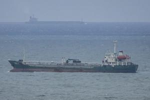 Photo of BONVOY 3 ship