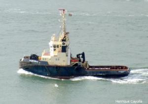 Photo of BSV PORTUGALIA ship