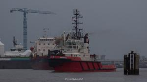 Photo of WATERMAN ship