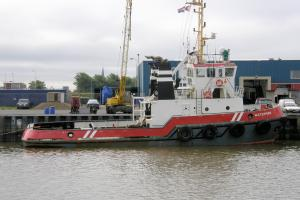 Photo of WATERMAN ship