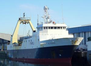 Photo of KLONDYKE PAIRTRAWLER ship