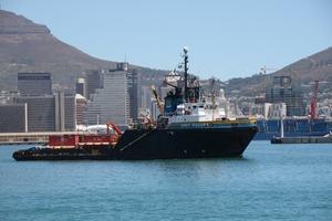 Photo of AQUILA ship
