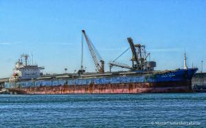 Photo of CLIO ship