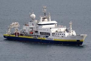 Photo of ATALANTE ship