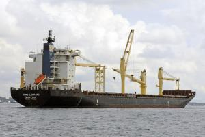 Photo of HONG LEOPARD ship