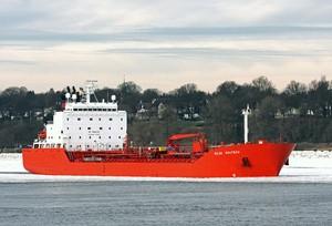 Photo of SEA ADVENTURER ship