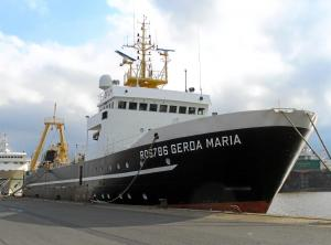 Photo of GERDA MARIA ship