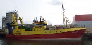 Photo of HARENGUS ship