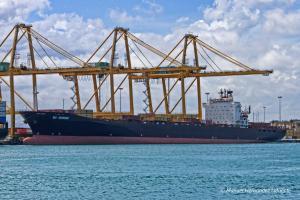 Photo of MV HONOUR ship