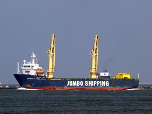Photo of DANIELLA ship