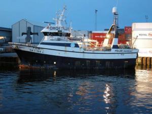 Photo of POLAR AASSIK ship