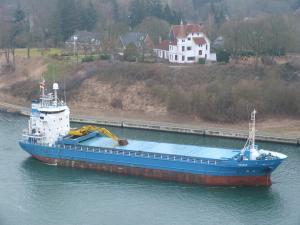 vessel photo HAUKUR