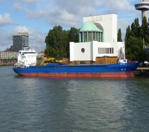 Photo of HAV NES ship