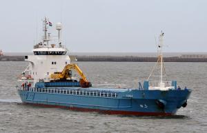 Photo of HAV SKANDIC ship