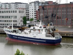 Photo of OLYMPOS ship