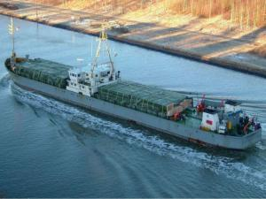 Photo of STK-1028 ship