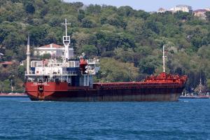 Photo of VOLGA-4051 ship