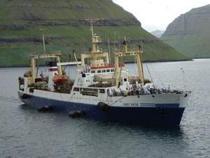 Photo of PAVEL BATOV ship
