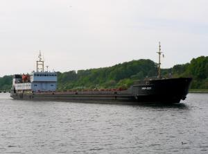 Photo of AMUR 2507 ship