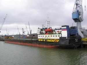 Photo of AMUR-2515 ship