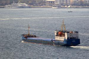 Photo of LEDA ship