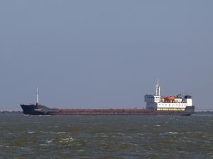 Photo of AMUR-2520 ship