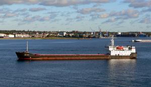 Photo of AMUR 2524 ship