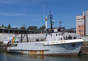 Photo of BROCENI ship