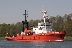 Photo of KAPITAN BEKLEMISHEV ship