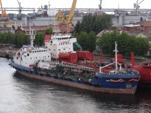 Photo of DMITRIY RULEVSKIYAH ship