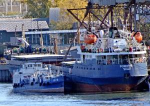 Photo of SORMOVSKIY-123 ship