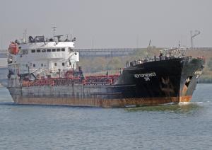 Photo of NEFTERUDOVOZ-51M ship