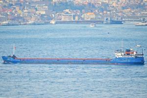Photo of ALMERIA ship