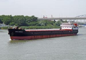 Photo of GEROI ARSENALA ship
