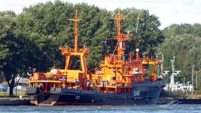 LTU SAR SHIP SAKIAI photo