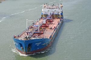 Photo of VOLGONEFT 247 ship