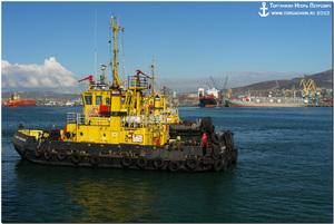 Photo of INZHENER SHILOVSKIY ship