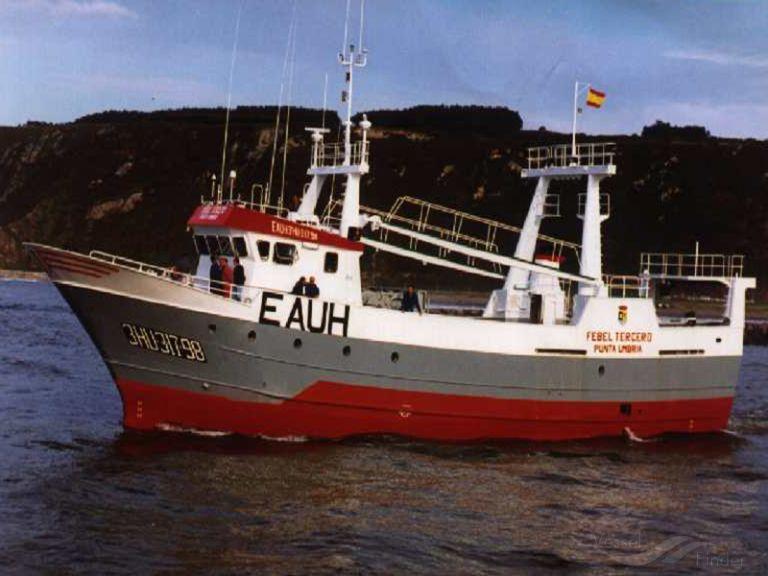 FISHEMAR 11 photo