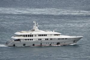 Photo of O'CEANOS ship