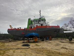 Photo of DAYA PERKASA ship