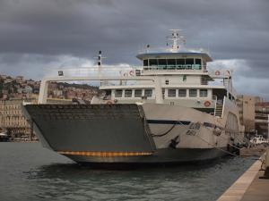 Photo of ILOVIK ship