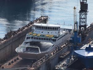 Photo of BOL ship