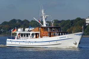 Photo of MERKUR 2 ship
