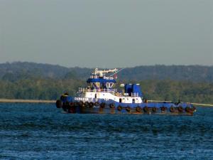 Photo of DANNY 18 ship