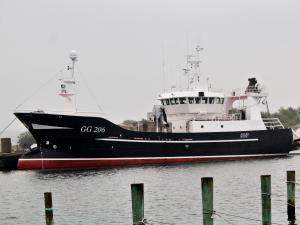 Photo of AHLMA ship