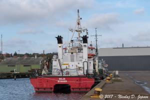 Photo of SILJA ship