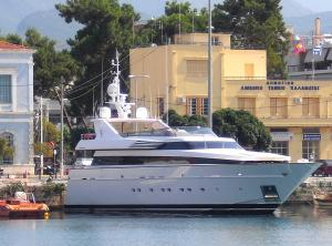 Photo of I UNICA ship