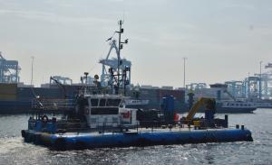 Photo of ALLIGATOR ship