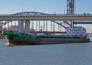 Photo of VOLGA-FLOT 1 ship
