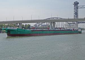 Photo of VOLGA-FLOT 3 ship